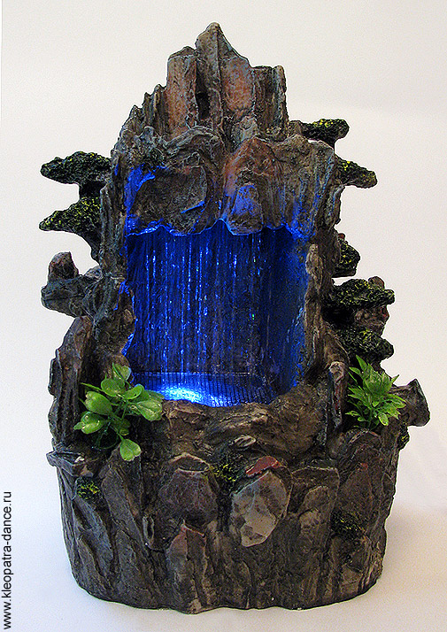 Фонтан водопад для дома 251