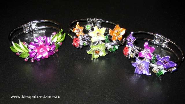 Аксессуары для танцев своими руками
