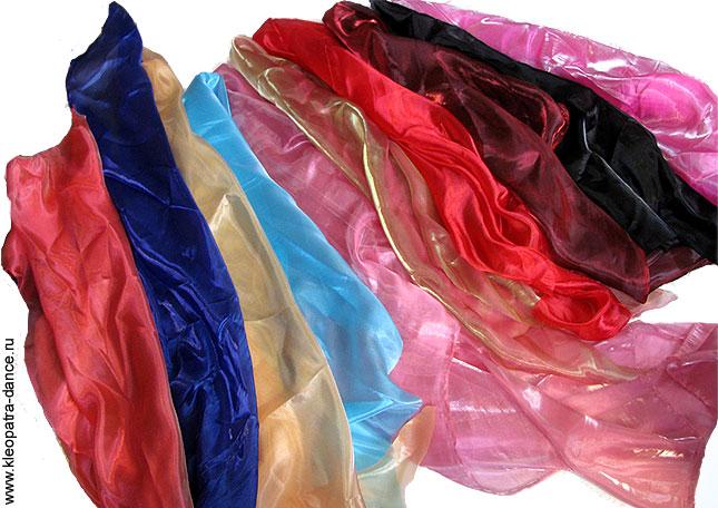 Платки для танца живота тархи вейлы